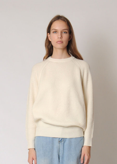 Demy Lee Remi Sweater - off white