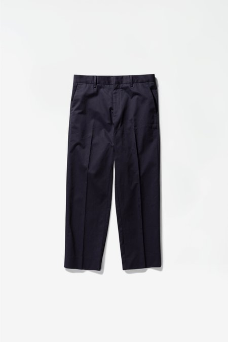 Norse Projects Andersen Chino - Dark Navy