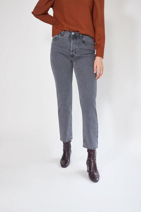 House of Dagmar Devine Jeans - Light Grey