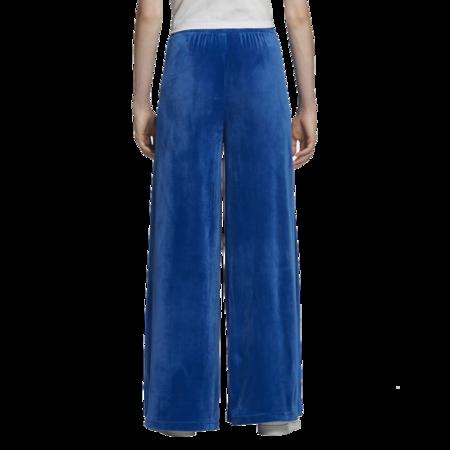 adidas x Jeremy Scott Women H50961 Track Pant - Blue