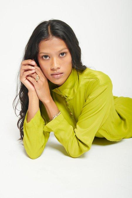 Raquel Allegra Twiggy Top - Blue/Pink/Green/Orange