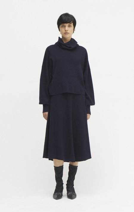 Rodebjer Lanica Top - Navy