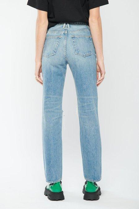 Slvrlake Denim London Jeans - Alabama Shake