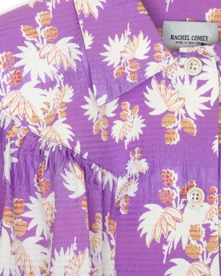 Rachel Comey RAMOS TOP - Purple