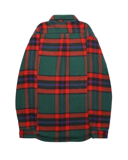 Portuguese Flannel WINTER BLANKET TOP - MULTICOLOR