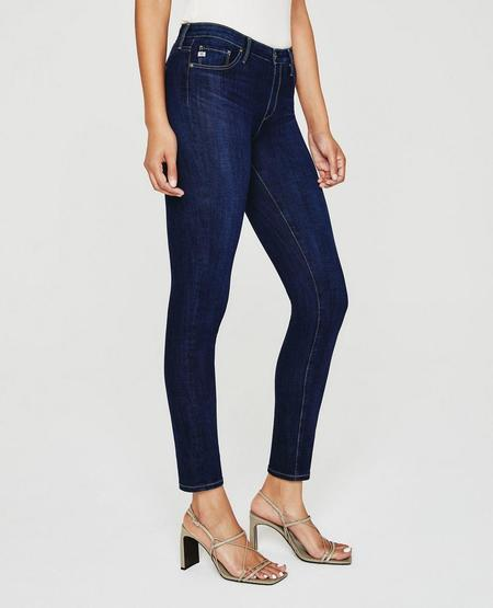 AG Jeans Prima Cigarette Leg Jeans - Pavillion