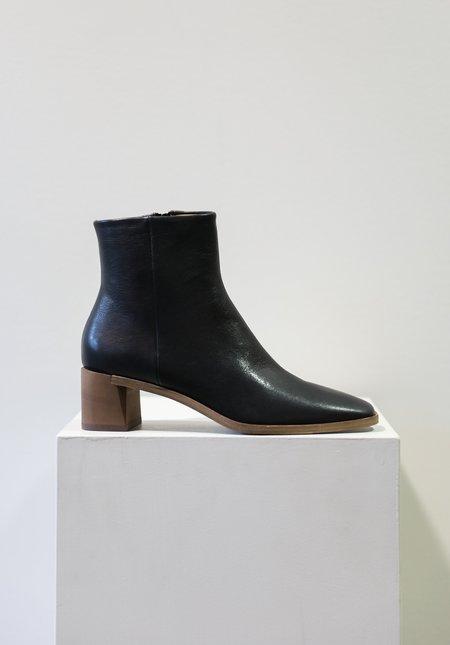 Coclico Juju Boot - Napa Cera Black