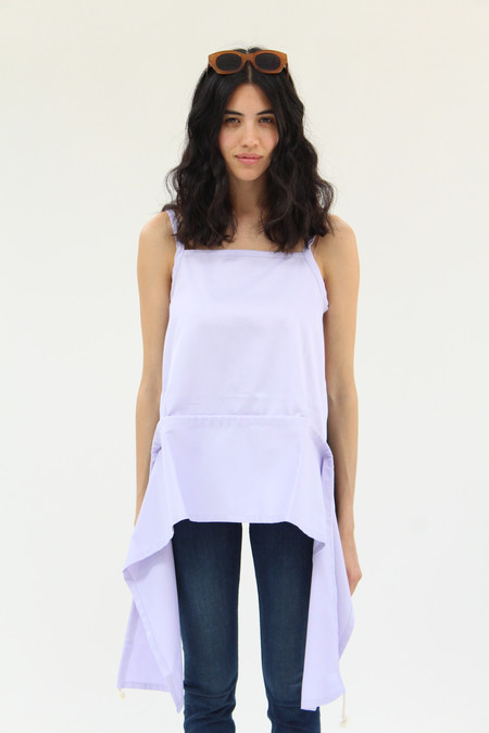 Desireeklein Hedy Top Lilac