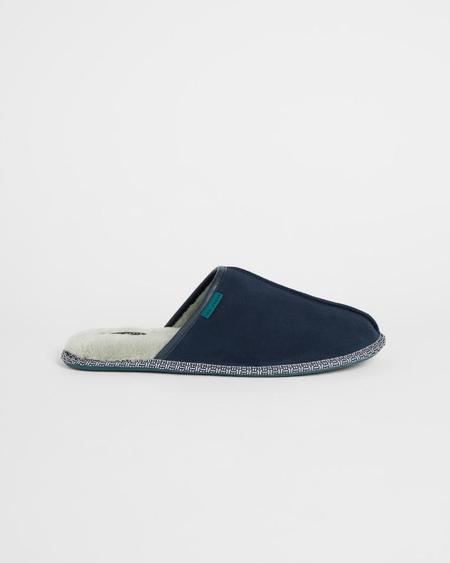 Ted Baker Peterr Slipper sandals - navy