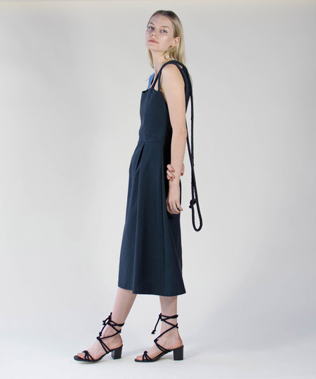 Delfina Balda Ygam Dress