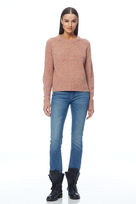 360 Cashmere Katarina sweater - Antique Rose