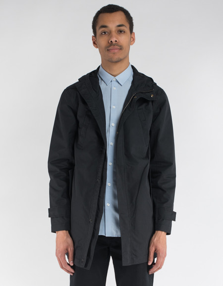 Minimum Chapala Outerwear Black