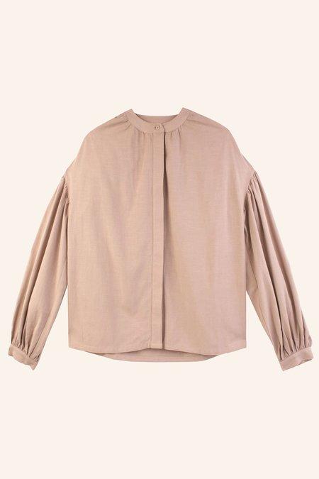 Meadows Hazel Shirt - Cream