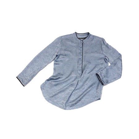 Raquel Allegra Henley in Sky Wash