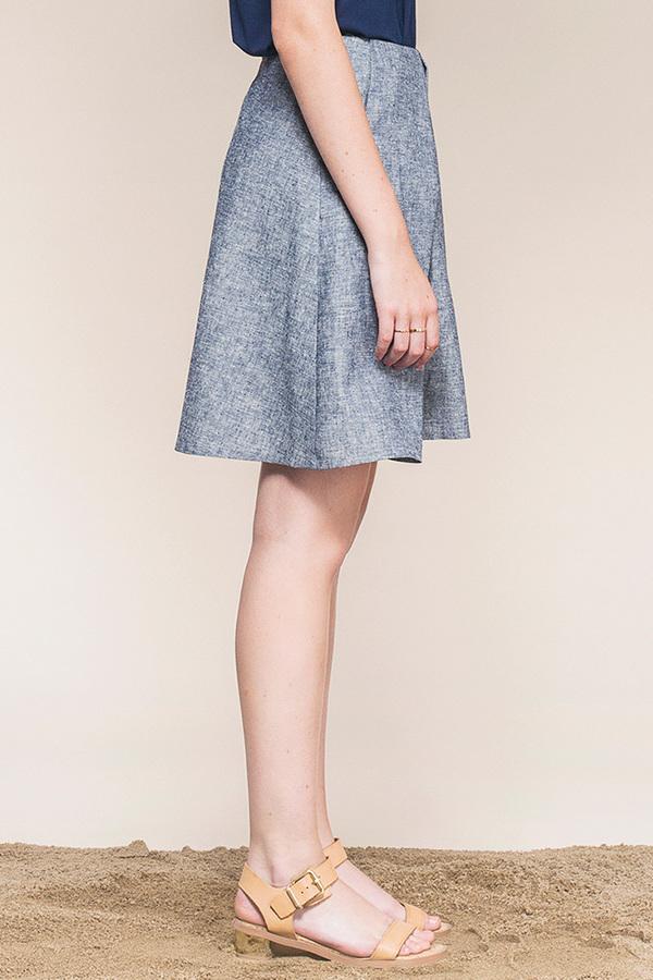 Jennifer Glasgow - Umiko Skirt