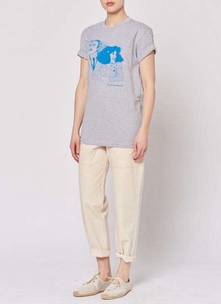 Built by Wendy Unisex T-Shirt - Gene & Gilda