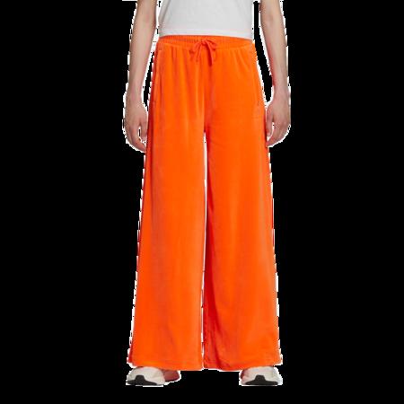 adidas x Jeremy Scott Women H50962 Track Pant - Orange