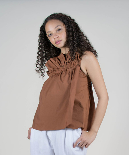 Whit Willow Top