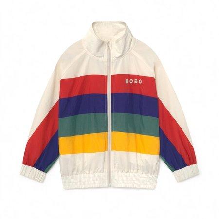 Kids Bobo Choses Multicolor Tracksuit Jacket