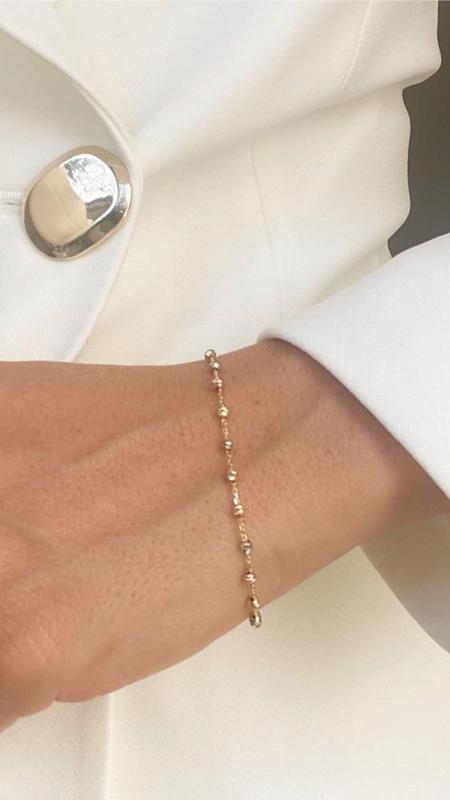 Enti Ana Lola Bracelet - 10k Gold