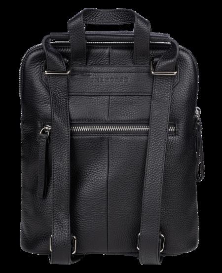 The Horse Mini Backpack - Black