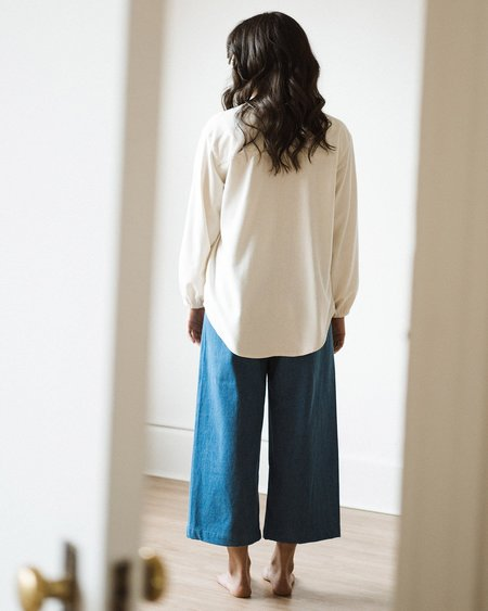 harly jae Aura Pants - Denim