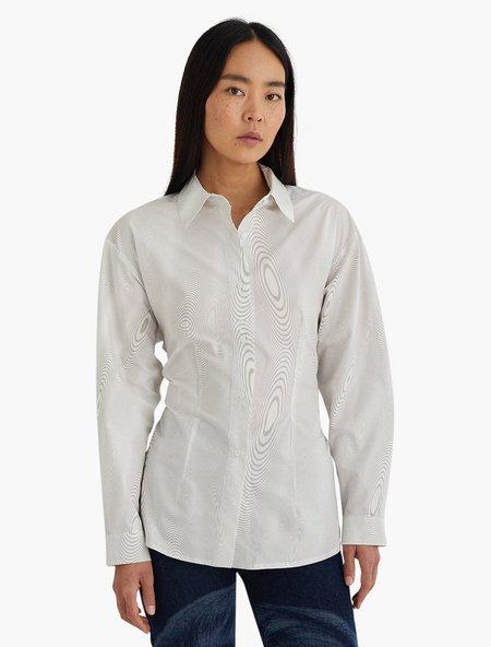 Paloma Wool Marie Shirt - Ecru