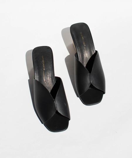 Intentionally Blank Jones Heel