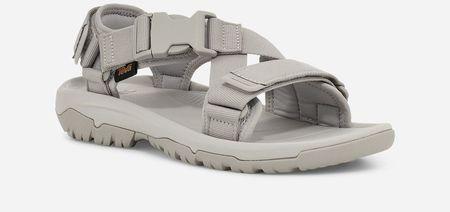 Teva Men's Hurricane Verge Sandals - Grey SLCL