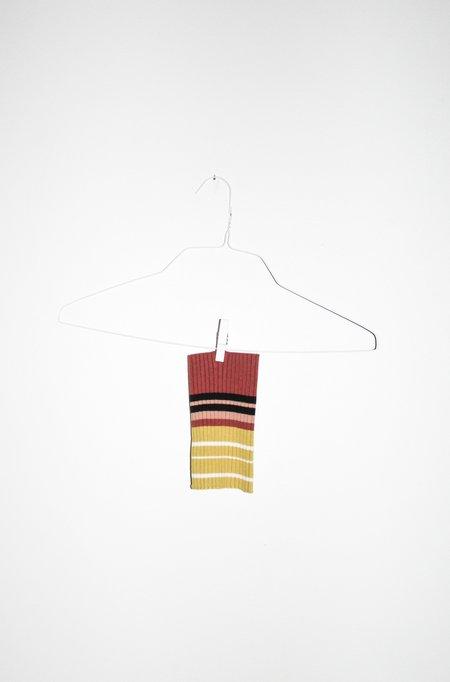 giu giu NONNA Animal Collar - Unité Stripe