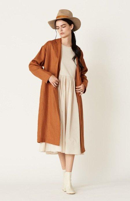 Ms. Rosalee Coat-