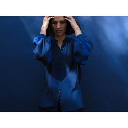 Erica Tanov mona blouse