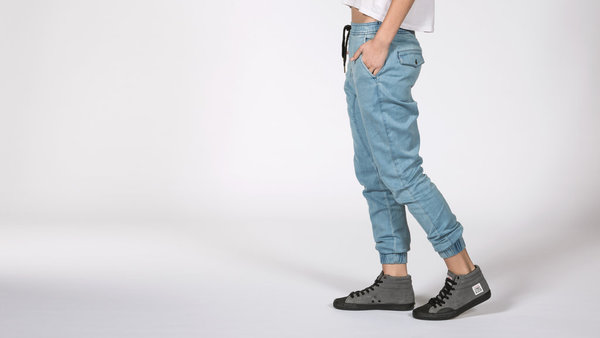 Unisex Zanerobe Washed Out Pants