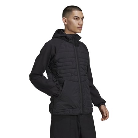 adidas x Y-3 Classic Light Down Jacket - Black