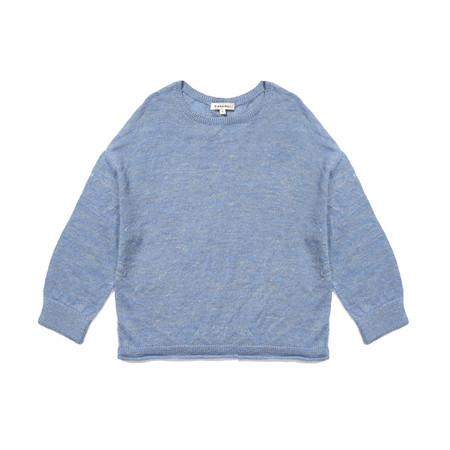 Kid's Caramel Edamame Sweater