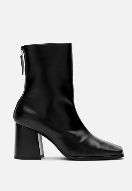 About Arianne Nico Ankle Boot - Black