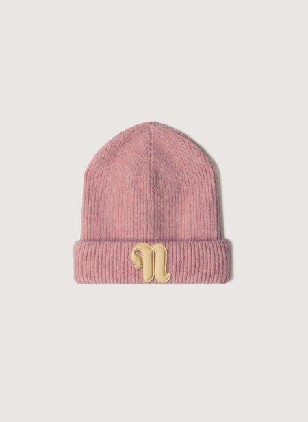 Nanushka Higgins Beanie - pink