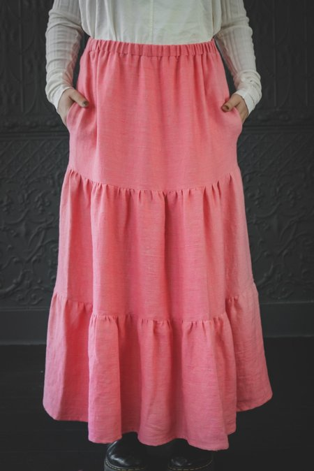 Pamela Mayer Tier Skirt