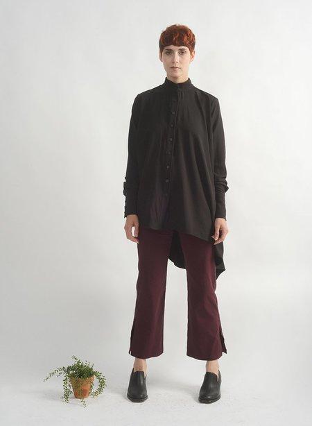 Meg King Shirt - Black
