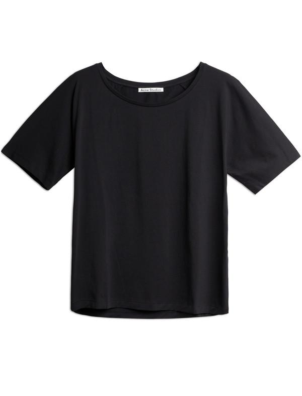 Derek Lam 10 Crosby Nairobi t-shirt Black