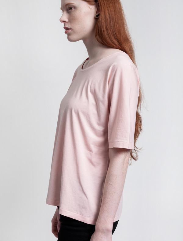 Derek Lam 10 Crosby Nairobi t-shirt Light Pink