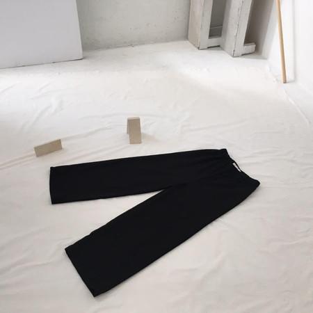 Open Air Museum SAMPLE joni pant black size xs/s