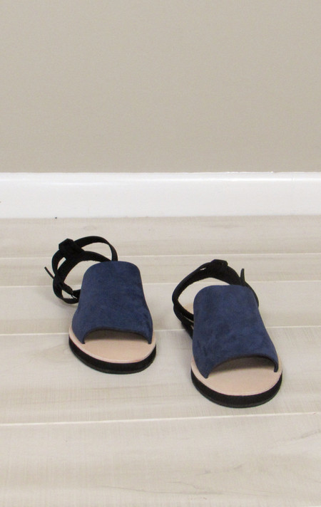 Pam Left Pam Right Pivot Sandal