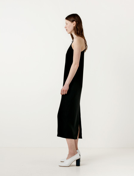 Catherine Quin Soriano Dress Black