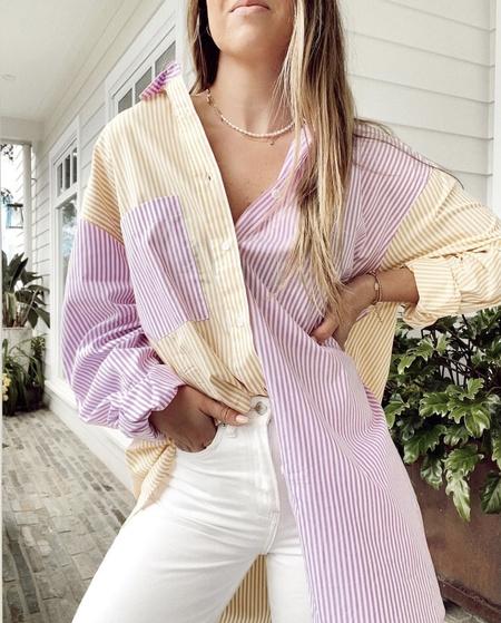 BLANCA Benny Shirt