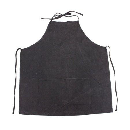 Jungmaven Hemp Maker Apron - Black