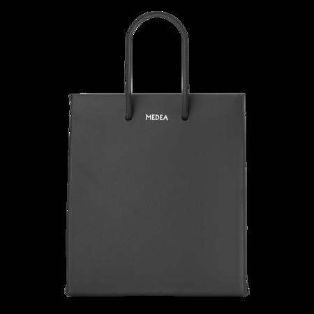 Medea Short Prima Bag - Black