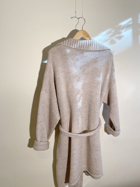 Lauren Manoogian Collar Coat