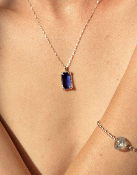 Cled Prism Necklace