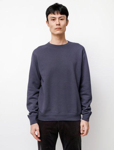 Lady White Co. 44 Fleece Sweatshirt - Labatt Blue